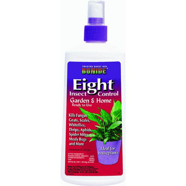Bonide Eight Insect & Disease Control
