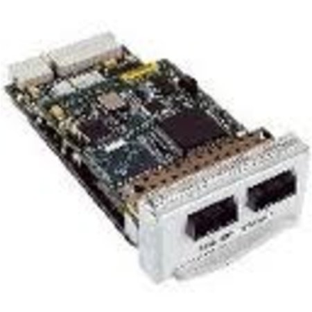 Juniper Networks Atm2 Iq Physical Interface Card   2 Port  Refurbished