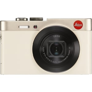 Leica C 12.1MP Gold Digital Camera by Leica