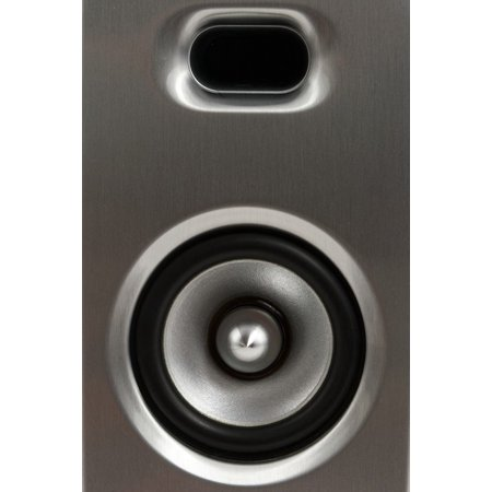 LAMINATED POSTER Sound Hifi Music Multimedia Pc Speakers Speakers Poster Print 24 x 36