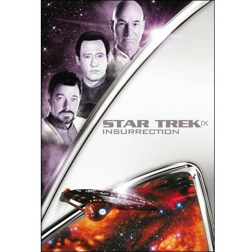 Star Trek IX: Insurrection (Widescreen)