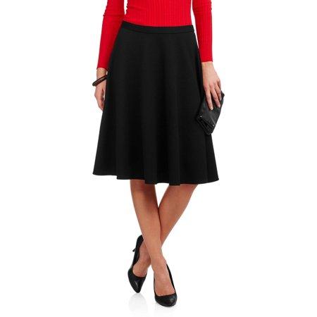 JPR Women's Woven Skater Skirt