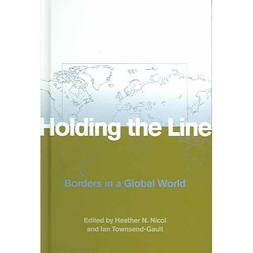 Holding The Line: Borders In A Global World
