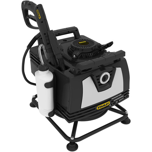 Stanley 2750 PSI Gas Pressure Washer with High Pressure Variable Spray Gun