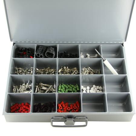 - Metri-Pack 480 Series, Sealed Kit