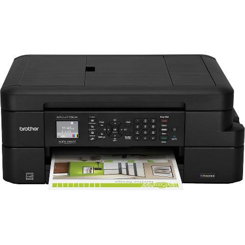 Brother MFC-9800 Printer/Scanner Update