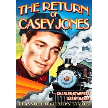 The Return of Casey Jones (DVD) - Tmnt Casey Jones 2017