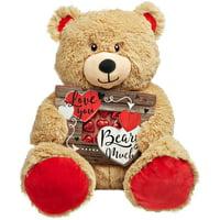 Progressive Gift Tan Bear