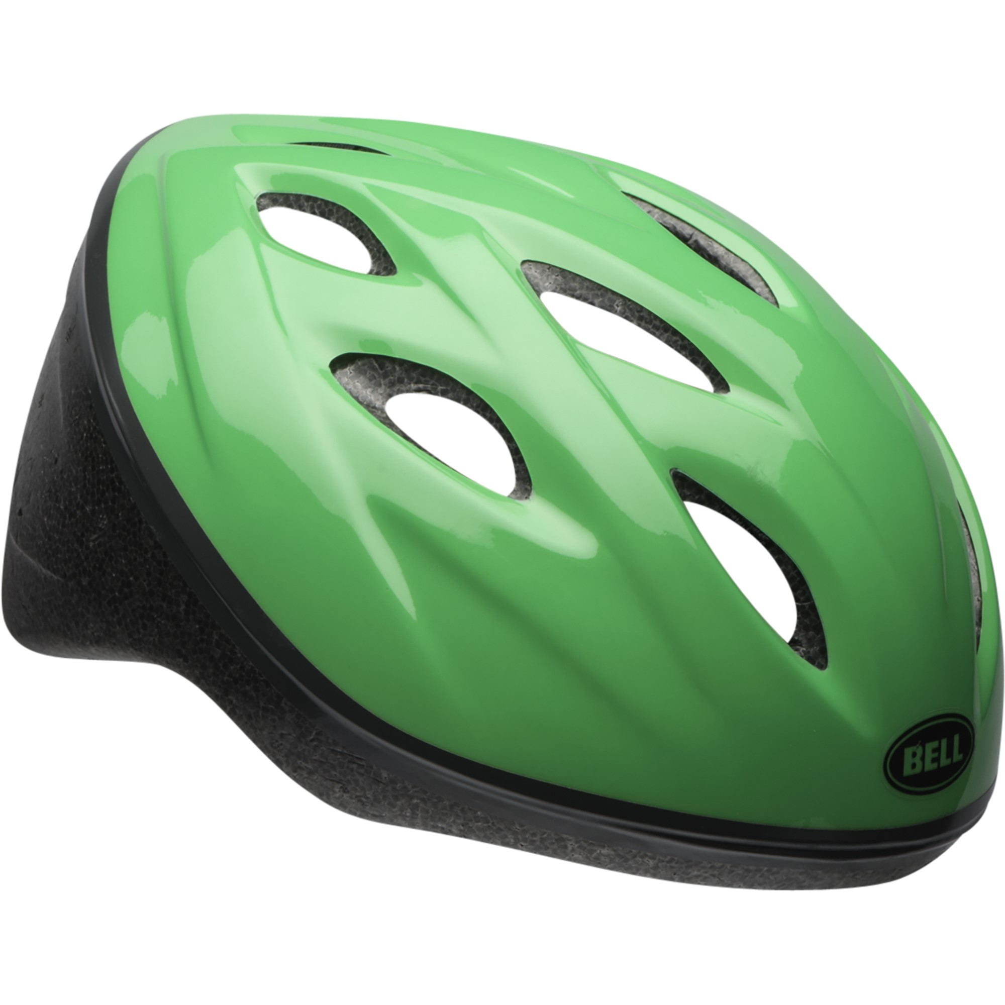 Bell Sports Star Child Bike Helmet, Purple