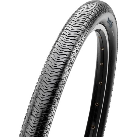 Maxxis DTH Foldable Tire 26 x 2.30in. Single Skinwall Compound TB73300300