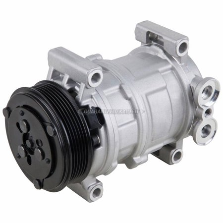 AC Compressor & A/C Clutch For Chevy Silverado S10 Blazer Express Van 1996 Chevy Blazer Problems