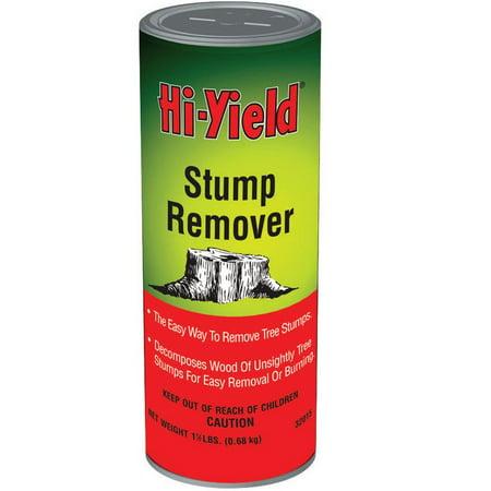 Hi-Yield 32015 Stump Remover, 3