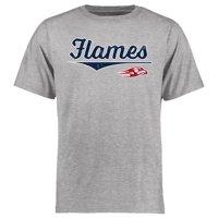 Liberty Flames American Classic T-Shirt - Ash