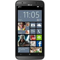 BLU WIN HD LTE 5.0 4G Unlocked Smartphone