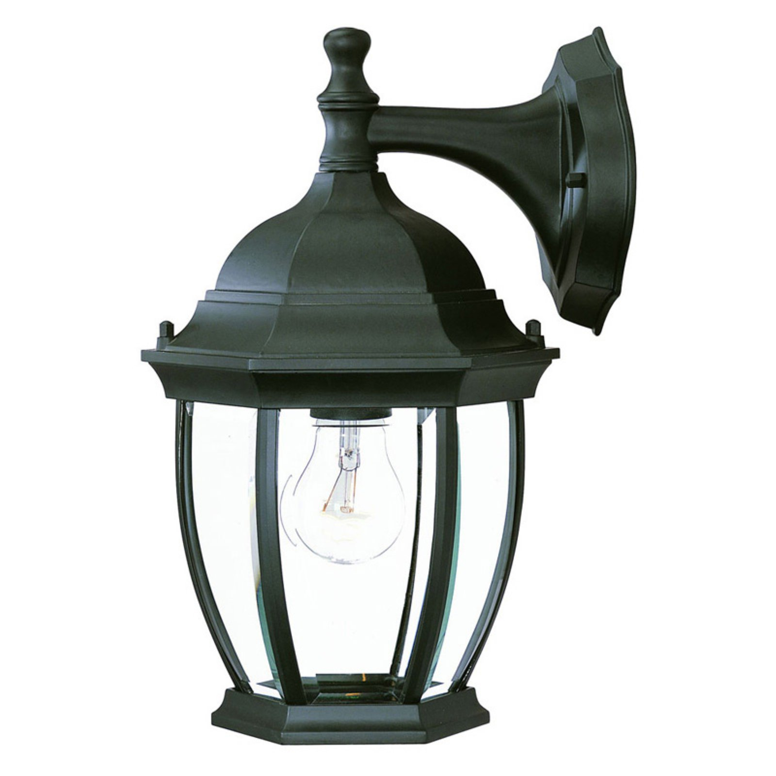 Acclaim Lighting Wexford 8 in. Outdoor Wall Mount Light Fixture