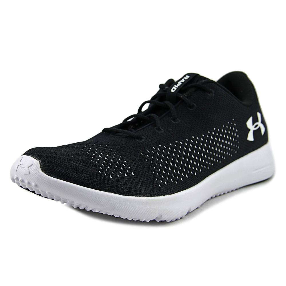 Under Armour Rapid Men  Round Toe Synthetic  Running Shoe