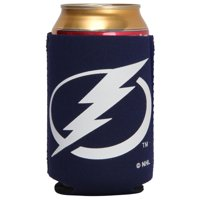 Tampa Bay Lightning Navy Blue Collapsible Can Cooler - No Size