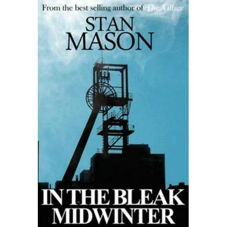 Bleak Midwinter Piano Music (In the Bleak Midwinter -)