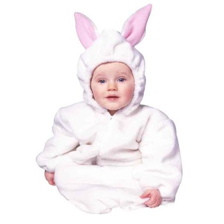 Sweet Bunny Bunting Costume - Size Newborn (Newborn Bunny Costume)