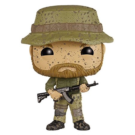 FUNKO POP! GAMES: CALL OF DUTY - PRICE