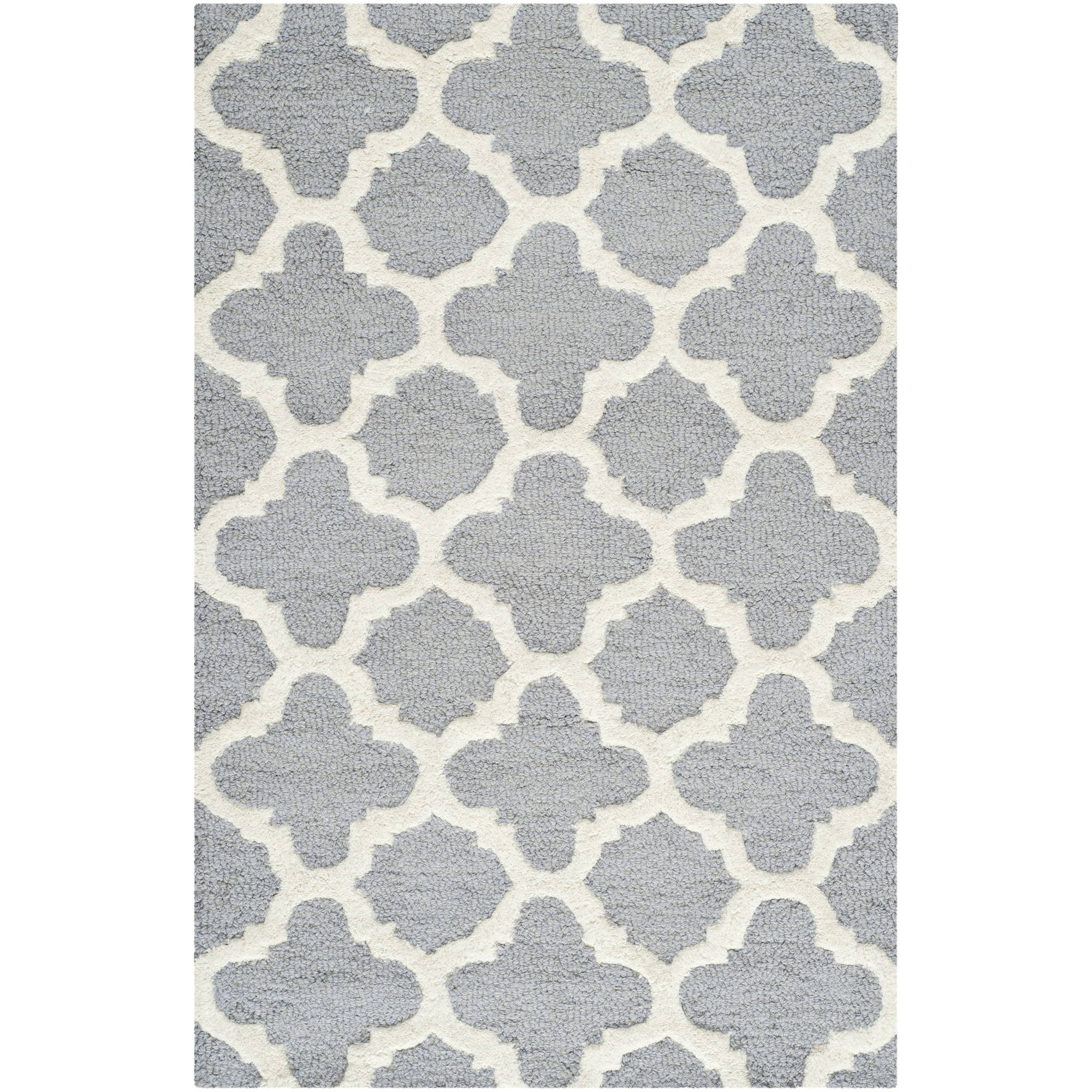 Safavieh Cambridge Leonard Hand-Tufted Wool Area Rug