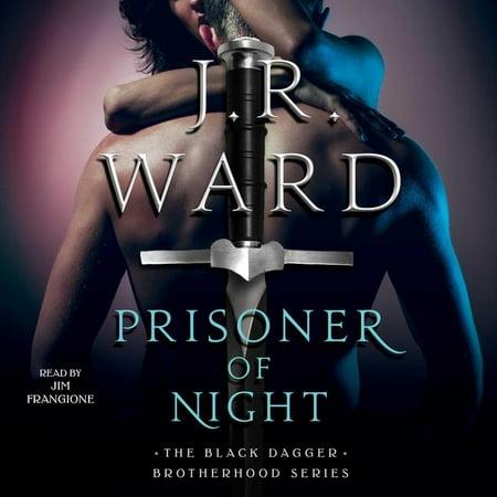 Black Dagger Brotherhood: Prisoner of Night (Audiobook) ()