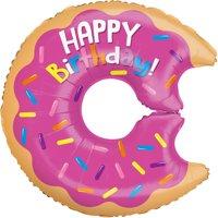 """Donut Balloon 28"""""""