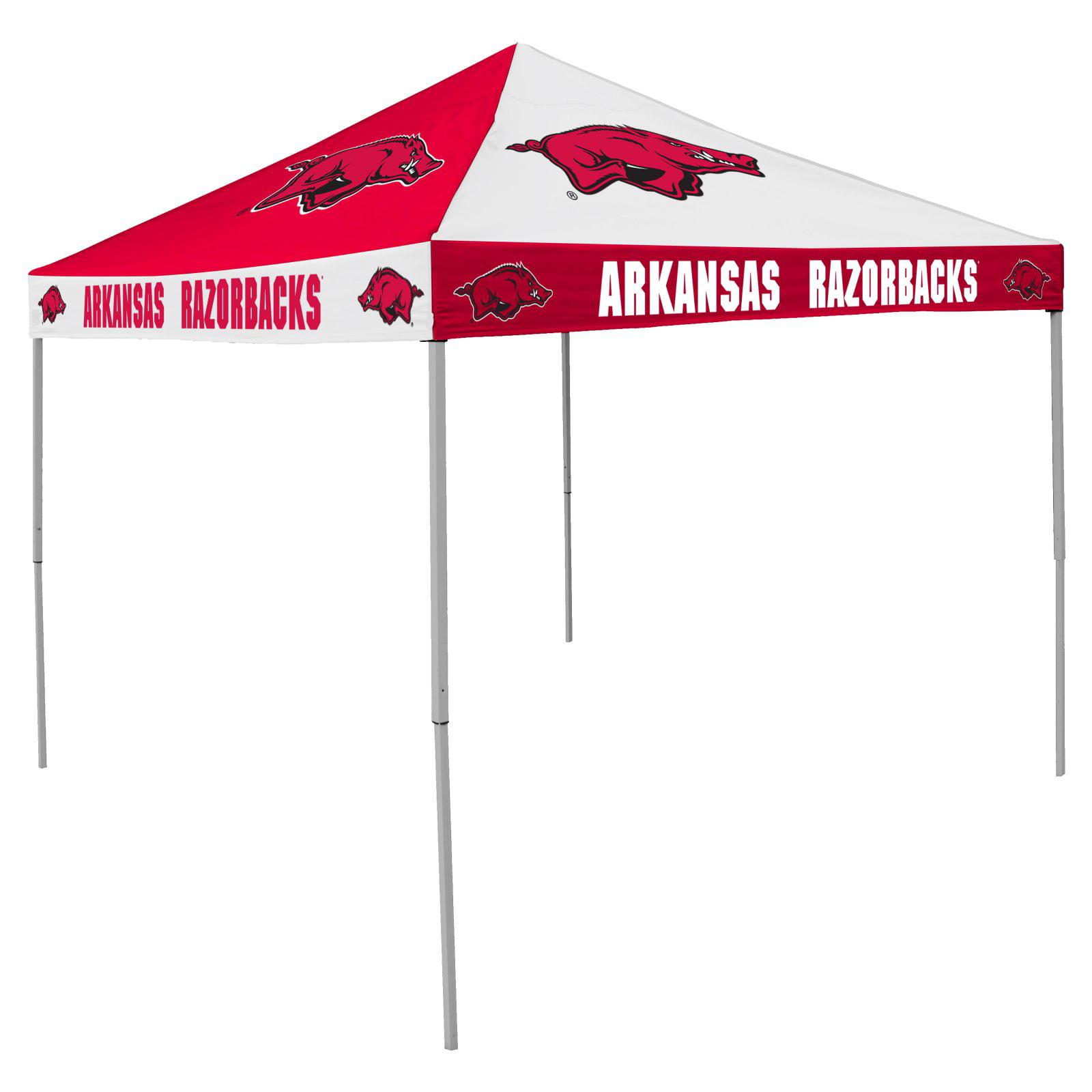 Logo Chair NCAA Pinwheel 9 x 9 ft. Pop-Up Canopy