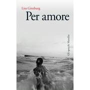 Per amore - eBook