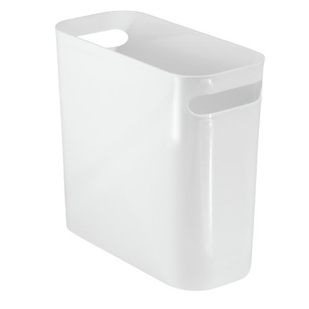 - InterDesign Una Wastebasket, 10