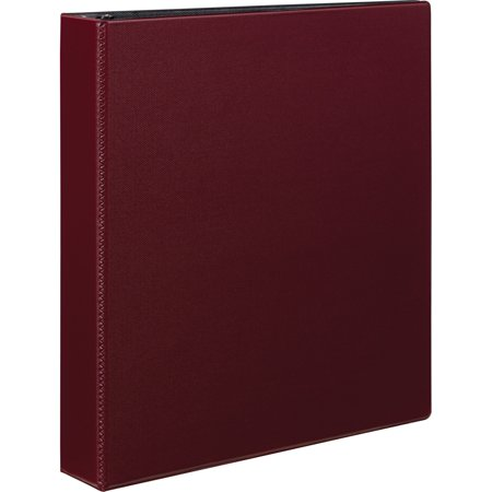 Avery Durable Round-Ring Reference (Durable Round Ring Reference Binders)