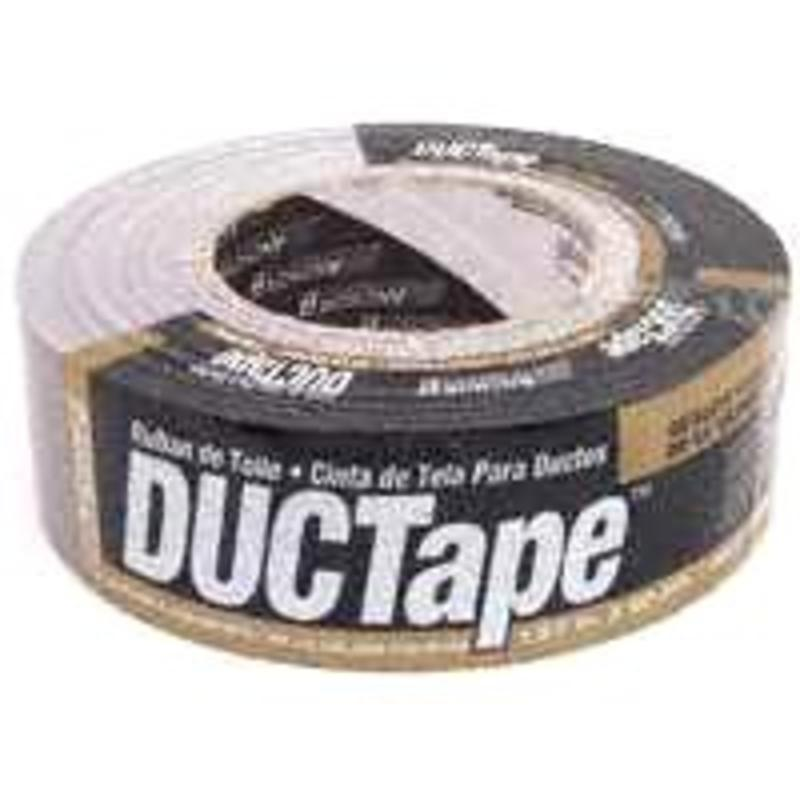 1.87Inx45Yd Duct Tape 2Pk Intertape Polymer Corp Duct A3180 077922850600