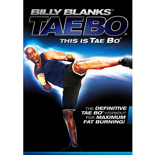 Billy Blanks: This Is Tae Bo
