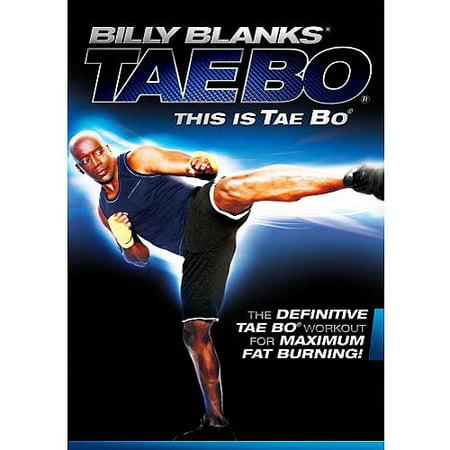 Billy Blanks' Tae-Bo - Get Celebrity Fit - Sculpt - amazon.com