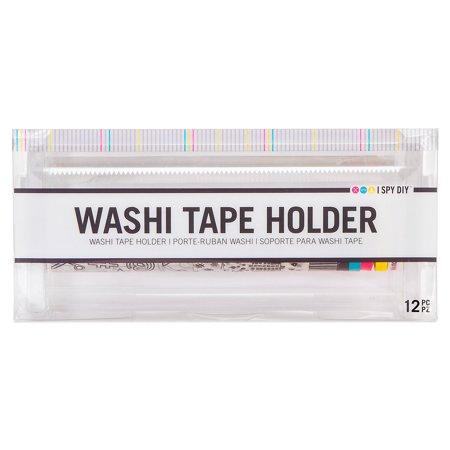 Spy Diy Acrylic Washi Tape Dispenser W