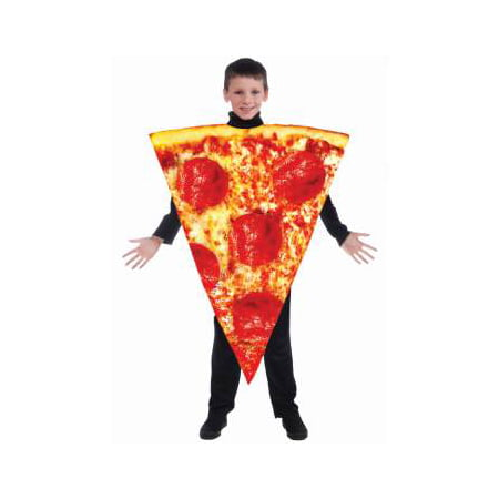 Kids Pizza Costume (CHCO-PIZZA-OS)