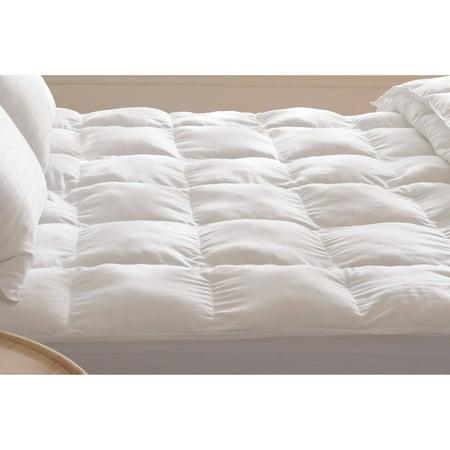 Sleepbetter Beyond Down Synthetic Down Mattress Pad