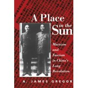 A Place In The Sun (Hardcover)