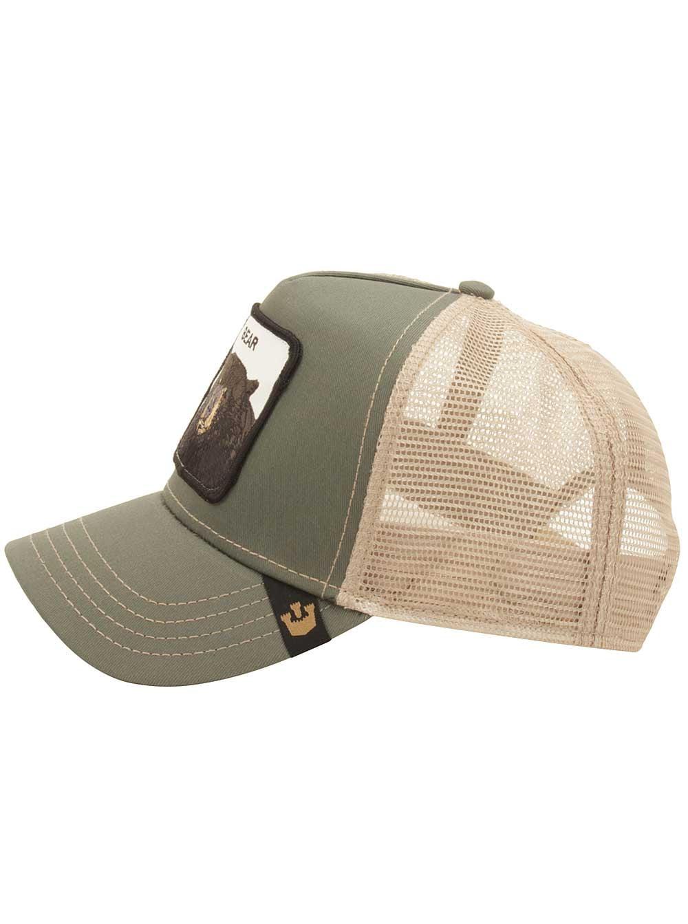 8bfd5ab5f Goorin Bros. Drew Bear Hat