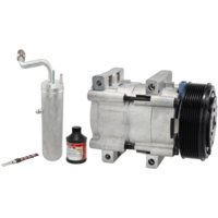 Factory Air A/C Complete Replacement Kit