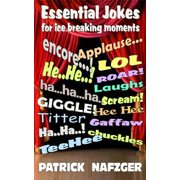 Essential Jokes - eBook