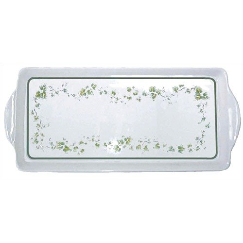 Corelle Impressions Callaway Tidbit Rectangular Serving Tray