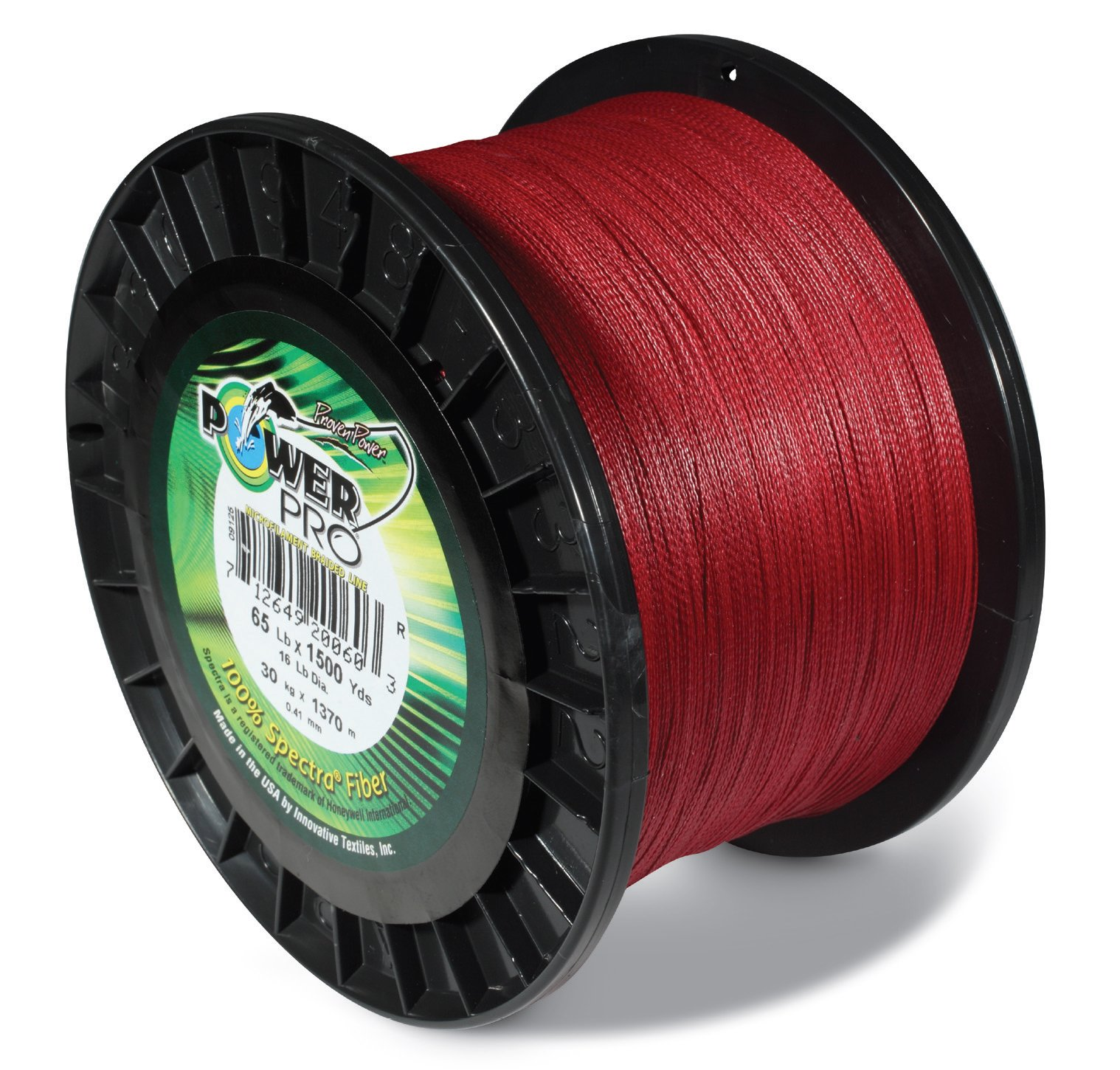 21100080150V Braided Fishing Line - Walmart.com