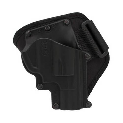 Fobus Ankle RH S&W J-Frame SKU: J357A with Elite Tactical Cloth by Fobus