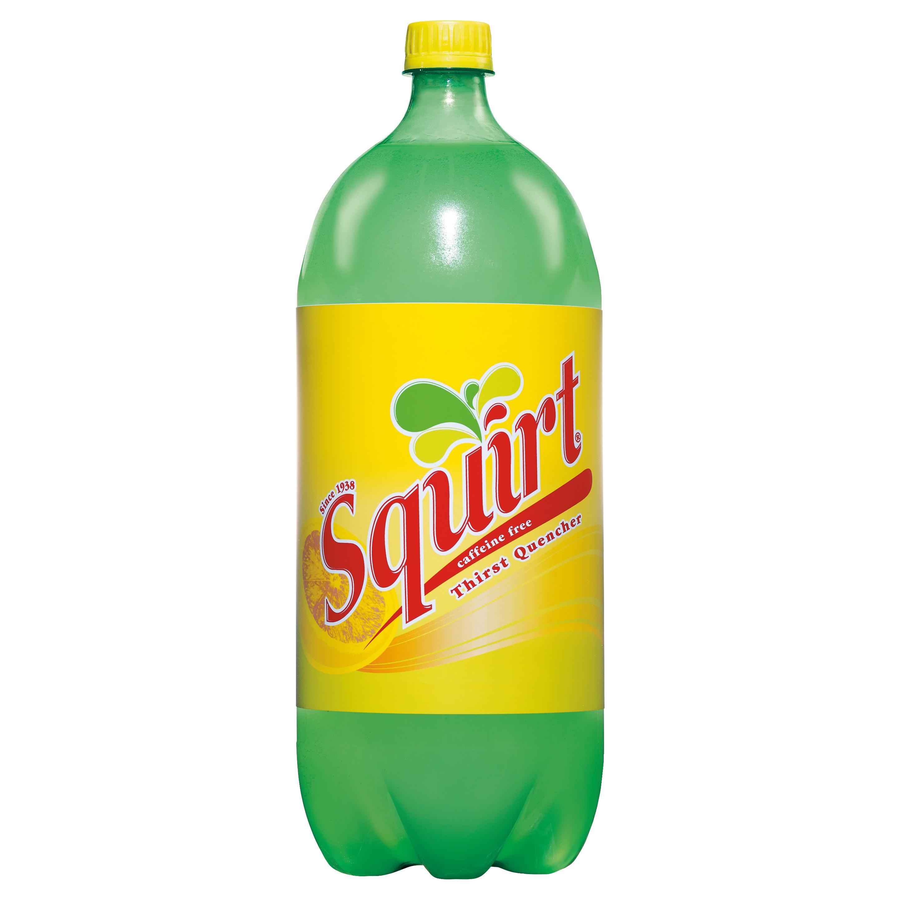 Squirt, 2 L