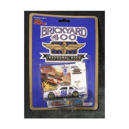 Brickyard 400 Inaugural Race Die Cast Car From 1994, Nascar Brickyard 400 Inaugural Race Die Cast Car from 1994 By Nascar 6 Aaa Nascar Race