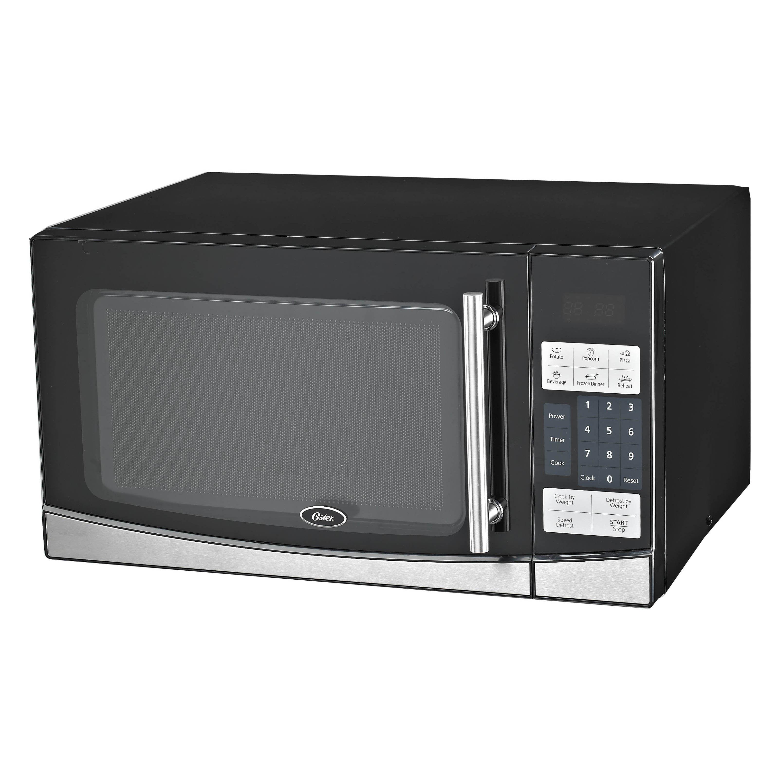 Compact Microwaves