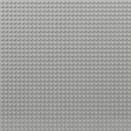 406 Small Block - AkoaDa Dots Bendable Square Baseplate Small Bricks Board for Building Blocks Yulluser