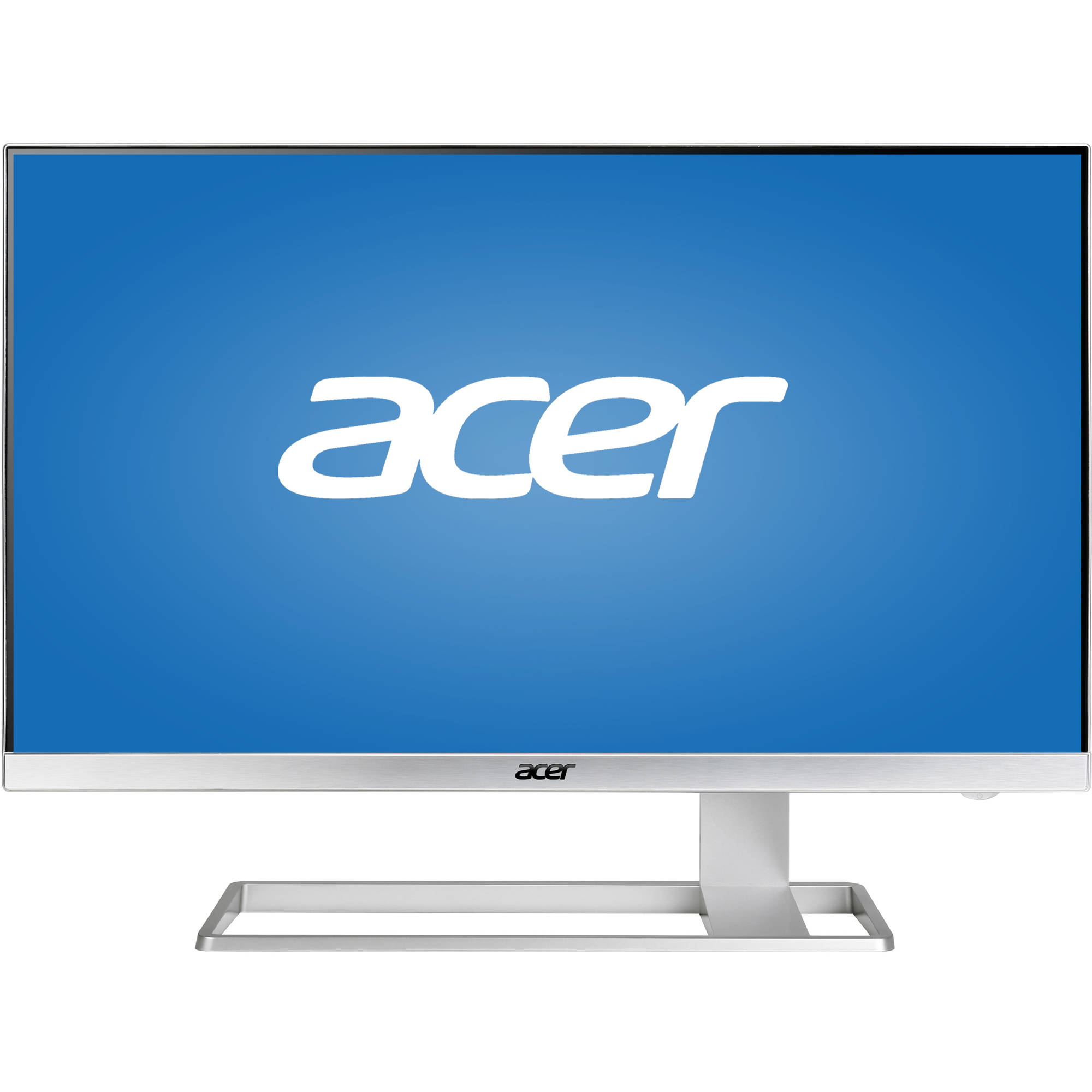 Manufacturer Refurbished Acer 27