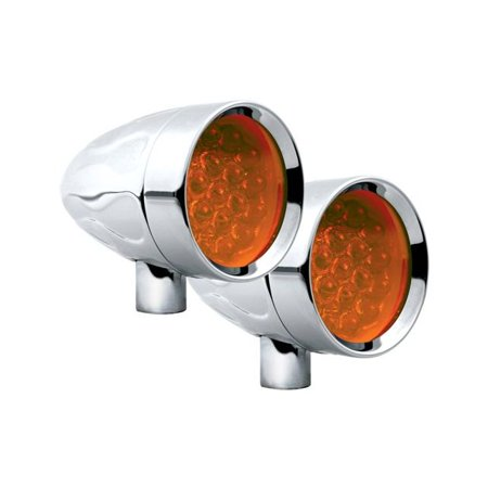 Adjure NS11919-2 BEACON-1 BULLET LIGHTS (1 3/8